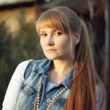 Анастасия Вячеславовна Хорошилова
