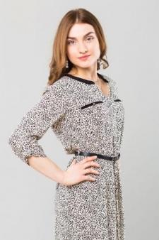 Анна Константиновна Баженова