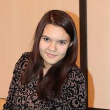 Диана Ахнафовна Тимербаева