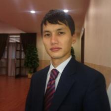 Ерлан Алимжанович Шынбергенов