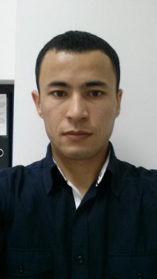 Рустам Хасанович Шарипов