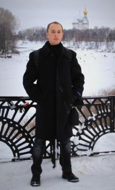 Артур Альбертович Малашенков