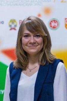 Анна Анатольевна Ибатуллина