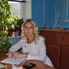 Елена Алексеевна Строганова