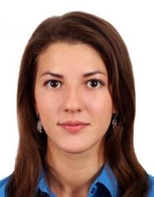 Людмила Витальевна Усольцева