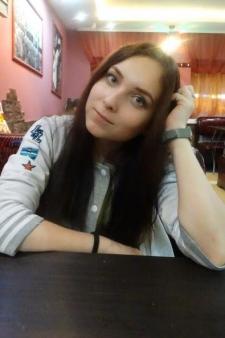 Виктория Линаровна Вафина