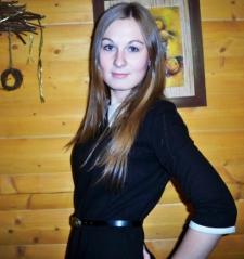 Полина Сергеевна Мазаева