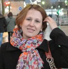 Ольга Владимировна Гокова