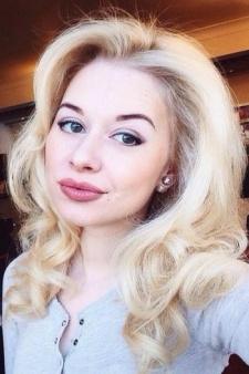 Валерия Борисовна Борисова