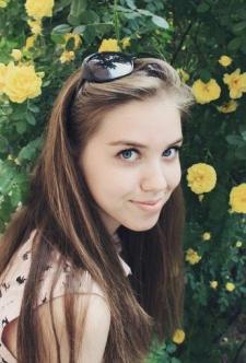 Алина Альбертовна Николаева