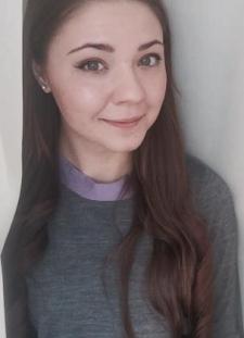 Марина Сергеевна Иванова