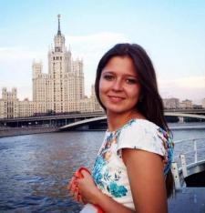 Карина Рашидовна Таюпова