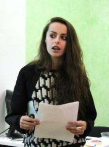 Евгения Сергеевна Москалёва