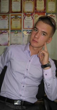 Александр Эдуардович Мартынов