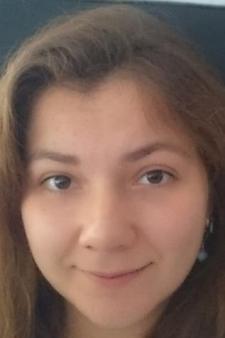 Юлия Андреевна Кондратьева