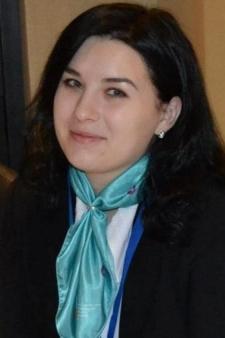 Анастасия Олеговна Калугина