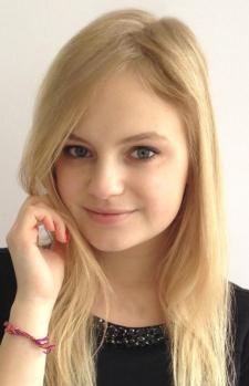 Анна Михайловна Окунева