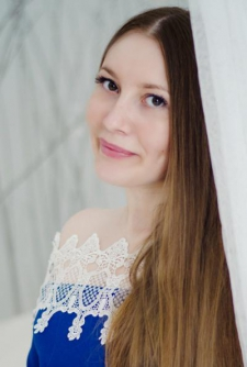 Олеся Альмировна Фазлиева