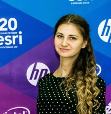 Марина Валерьевна Савченко