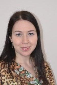 Ксения Игоревна Кунникова