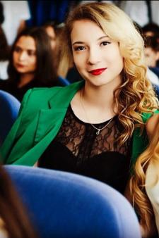 Виктория Олеговна Вагина