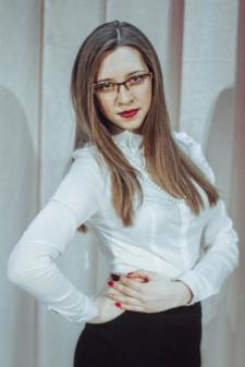 Алена Сергеевна Трунова