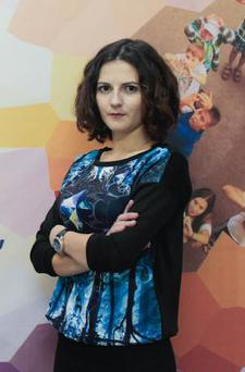 Екатерина Александровна Есина
