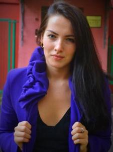 Мария Александровна Афанасьева
