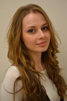 Дарья Николаевна Пахомова