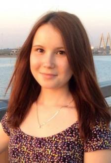 Эльвира Руслановна Санатова