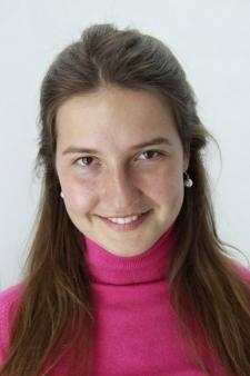 Наталья Ивановна Чеснокова