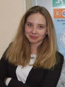 Анастасия Станиславовна Анисимова