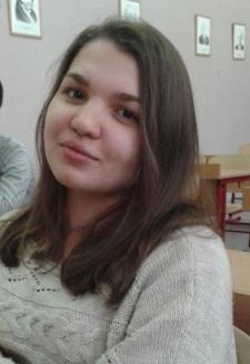 Екатерина Михайловна Белкова