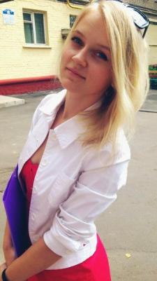 Наталья Сергеевна Шарикова