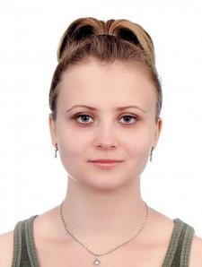 София Александровна Зверькова