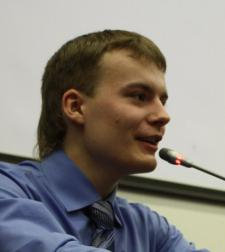 Никита Владимирович Ерошов