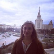 Ирина Дмитриевна Савина