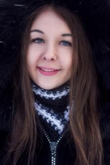Татьяна Ринатовна Гафурова