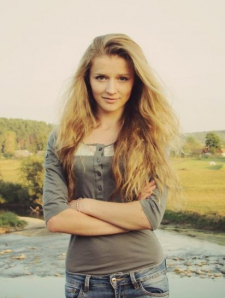 Карина Ивановна Жовноватюк