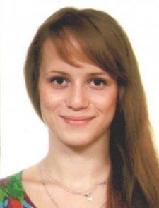 Екатерина Алексеевна Боброва