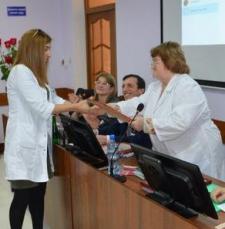 Ирайганат Нурмагомедовна Койчуева