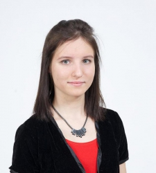 Екатерина Николаевна Великороссова