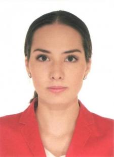 Елена Игоревна Чепильченко