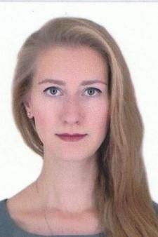 Валерия Валерьевна Рязанцева