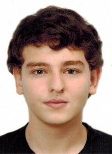 Михаил Александрович Беньков