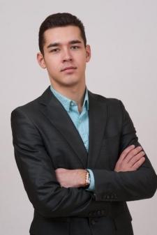Игорь Игоревич Балюкин