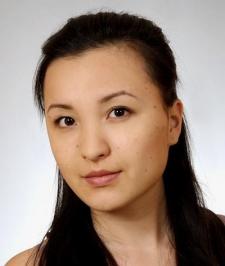 Мадина Сержановна Куанышбекова