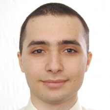 Артур Рубикович Нагапетян