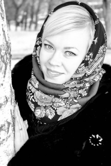 Ирина Андреевна Гросс