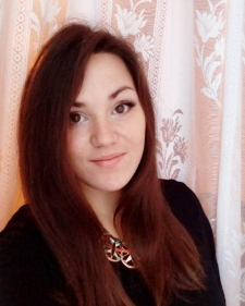 Дарья Олеговна Имекина